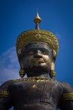 Großer Buddha. Stockfotografie