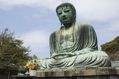 Großer Buddha lizenzfreies stockfoto