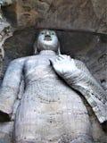 Großer Buddha in China Lizenzfreie Stockbilder