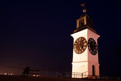Großer Glockenturm Stockfotos