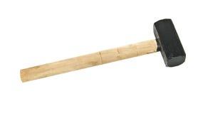 Großer Hammer Lizenzfreies Stockbild