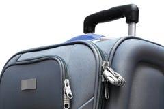 Großer Koffer stockfotografie