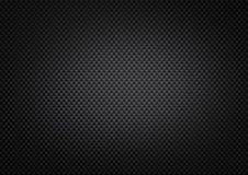 Großer Kohlenstoff-Faser-Hintergrund Lizenzfreies Stockfoto