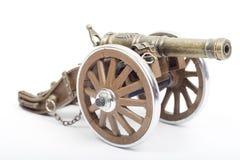 Großer Krieg Canon Lizenzfreie Stockfotos