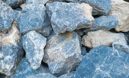Großer Stein Lizenzfreies Stockfoto