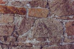 Großer Stein des Hintergrundes stockfotografie