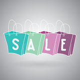 Großer Verkauf lizenzfreie abbildung