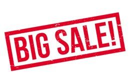 Großer Verkaufsstempel Lizenzfreie Stockbilder