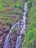 Großer Wasserfall Stockfotos