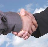 Großes Abkommen Stockbilder