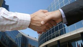 Großes Abkommen Lizenzfreie Stockfotos