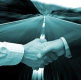 Großes Abkommen Lizenzfreie Stockbilder