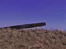 Großes Antriebholz 3498 lizenzfreies stockbild