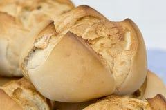 Großes Brotlaib Lizenzfreie Stockfotografie