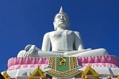 Großes Buddha-beautifu Stockfoto