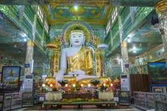 Großes Buddha-Bild. Lizenzfreie Stockfotografie