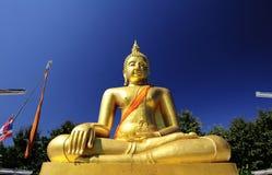 Großes Buddha-Bild Lizenzfreies Stockbild