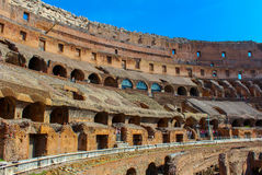 Großes Colosseum, Rom, Italien Lizenzfreie Stockfotografie