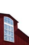 Großes Fenster Lizenzfreies Stockfoto