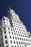 Großes Gebäude Stockbilder