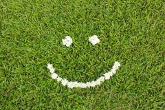 Großes Lächeln Lizenzfreies Stockbild