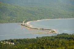 Großes ` oder - Nova Scotia - Kanada der BH-D stockfoto