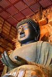 Großes Rushana Budda Lizenzfreie Stockfotos