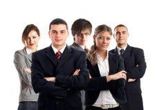 Großes Team Lizenzfreie Stockfotos