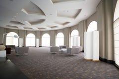 Großes Wohnzimmer lizenzfreies stockbild