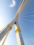 Großriemen Brücke, Stockfoto