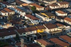 Großstädte Stockfotografie