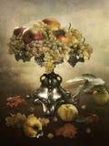 Großzügige Geschenke des Herbstes Lizenzfreie Stockbilder
