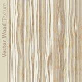 Grão de madeira teste padrão textured do fundo Fotografia de Stock