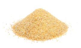 groats bulgur складывают пшеницу Стоковые Изображения RF
