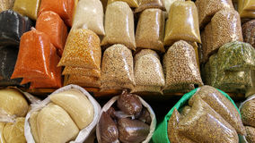 Groats Stock Image