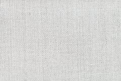 Grobe Beschaffenheit des Textilstoffes Stockfotografie