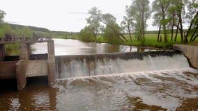 grobelna rzeka Siklawa Silny pr?d Powietrzna ekranizacja zbiory