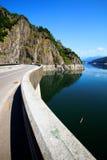 grobelny jezioro Zdjęcie Royalty Free