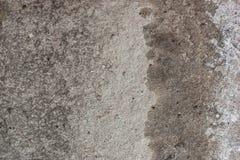 Grober Beton, Betonmauer lizenzfreies stockbild