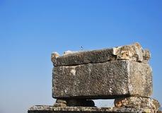 grobowiec Zdjęcie Royalty Free