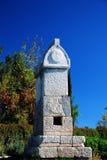 grobowiec Zdjęcia Royalty Free