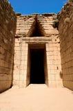 grobowiec Fotografia Stock
