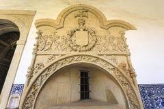Grobowiec Diogo da Gama obrazy stock
