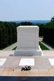 Grobowiec Niewiadomy żołnierz Obraz Royalty Free
