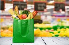 groceries fotografía de archivo