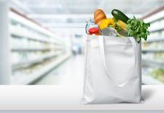 groceries foto de archivo