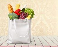 groceries foto de archivo libre de regalías