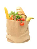 Groceries Royalty Free Stock Photos