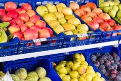 Groceries Stock Photos