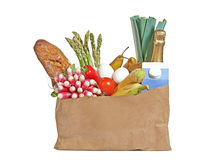 Groceries Stock Photos